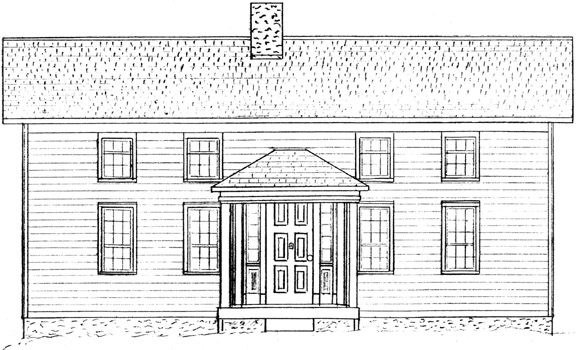 Front Elevation House Drawing : Front elevation house photo joy studio design gallery