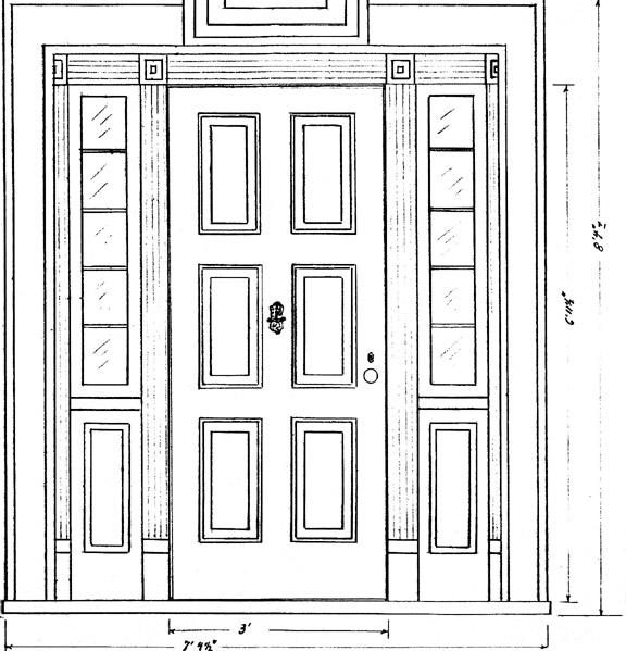 Line Art Hardwood Floors Ltd : Drawing door best images about series on